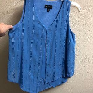 🌷5/$25 Dressy Tank